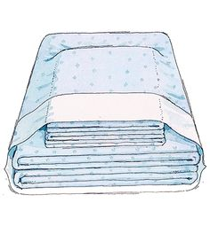 Keep sheet sets together  Never lose a pillowcase again! Here's how: If the clean set isn't going directly onto a bed, fold and stash it in one of the pillowcases to keep everything together.