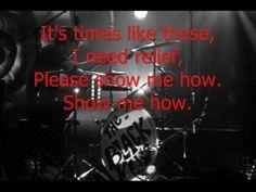 Tighten Up- The Black Keys Lyrics