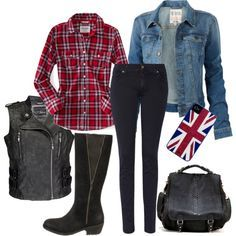 outfits you need for back to school - Google Search