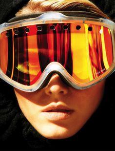 I would Ski just to wear those. They're for skiing right? Snow Fashion, Winter Fashion, Ski Bunnies, Bunny, Ski Wear, Vintage Ski, Snow Skiing, Glamour, Snowboarding