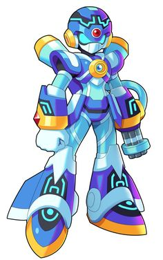 Commission: Crio Man (X Version) by ultimatemaverickx.deviantart.com on @DeviantArt