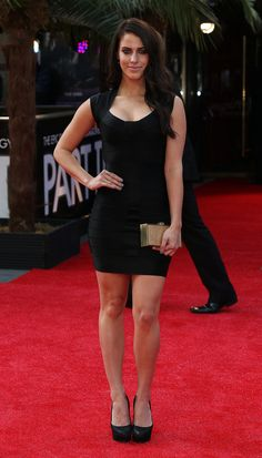 Jessica Lowndes (USA)