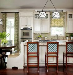 Kitchen colors  30 Successful Examples Of How To Add Subway Tiles In Your Kitchen