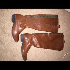 MIA Boots In good condition MIA Shoes