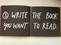 good advice for writers