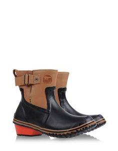 e8c0e38103a25 SOREL - Rain  amp  Cold weather boots