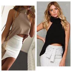 Fashion tank top Fashion women summer casual chiffon tank sleeveless. Thin material Tops Tank Tops