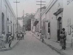 1931.-Parroquia San Juan, Caracas.