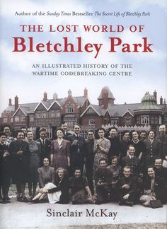 A comprehensive illustrated history of Bletchley Park, from its prewar heyday as a country estate under the Liberal MP Sir Herbert Leon, through its wartime requisition with the addition of the famous huts within the grounds, to become the place where modern computing was invented and the German Enigma code was cracked, its post-war dereliction and then rescue towards the end of the 20th century as a museum whose visitor numbers have more than doubled in the last five years.