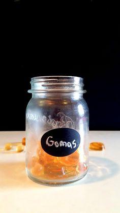 Isi Bimby: Gomas low carb