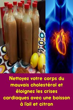 Anti Cholesterol, Tip Of The Day, Health Tips, Convenience Store, Articles, Nutrition, Cell Membrane, Garlic, Lemon