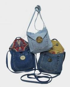 bags of jeans 2019 bags of jeans The post bags . bags of jeans 2019 bags of jeans The post bags of jeans 2019 appeared first on Denim Diy. Sacs Tote Bags, Sewing Jeans, Diy Sac, Denim Purse, Jean Pocket Purse, Denim Jeans, Jeans Pocket, Denim Crafts, Recycled Denim