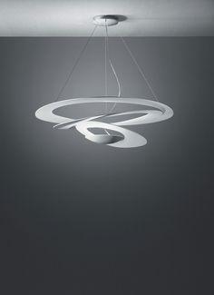 Artemide Pirce mini hanglamp | FLINDERS verzendt gratis