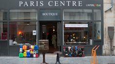 Ressourcerie Paris Centre