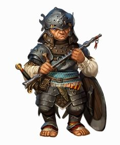 Image result for adventurers body d&d art