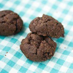 Chocolate, Orange & Cardamom Bites // The Indie Broccoli