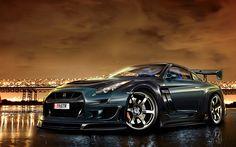 Best GTR Wallpaper (No 3 of 23) - Nissan TR GTR