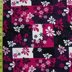 Style: PS-3796 Width: 60 Per Yard Price: $13.00 Description: Four Way Stretch Nylon Spandex Swimsuit Fabric, Sparkle Skirt, 4 Way Stretch Fabric, Ps, Stretches, Floral Prints, Fabrics, Yard, Spandex