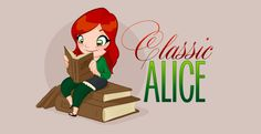 'Classic Alice' video interview: Kate Hackett, Tony Noto talk 'Book 5,' fans, and romance