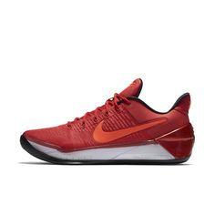 5812cd3eb0af5 Nike Kobe A.D. Men s Basketball Shoe Size 11.5 (Red) - Clearance Sale Kobe  11