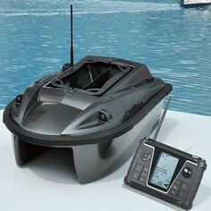 300m Modern Multifunctional Intelligent Remote Control Fishing Boat With CE RC bait boat fish finder gps. Современный многофункциональный интеллектуальный пульт
