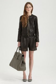 Mulberry Pre-Fall 2011
