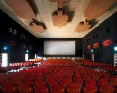 Vibrant faades animate movie theater architecture in south india vibrant faades animate movie theater architecture in south india south india facades and india thecheapjerseys Images