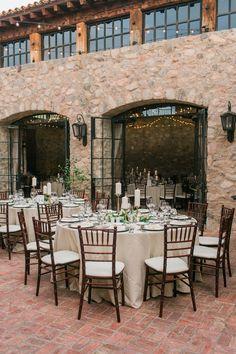 Krista & Matt's Silverleaf Country Club Wedding in Scottsdale, Arizona – Imoni Events, Carte Blanche Designs, Artistrie Co.