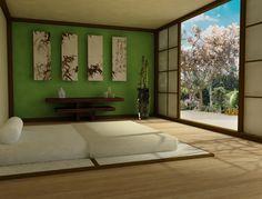 Cocina Zen - Zen Kitchen 3 | Decoración Zen - Zen Decor | Pinterest