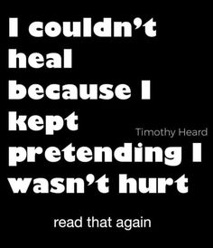 What stops a person from healing from trauma? Trauma Quotes, Repressed Memory, Quotes Arabic, Trauma Therapy, Stress Disorders, My Demons, Healing Quotes, Narcissistic Abuse, Souvenir