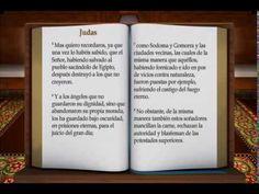 65 - BIBLIA HABLADA - JUDAS (RV-NT)