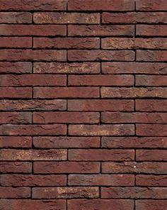 Blauw-Rood Gesinterd Architecture Model Making, Interior Architecture, Photoshop, Paving Pattern, Brick Texture, Modern Cottage, Brick Building, Brickwork, Exposed Brick