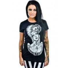 Women's Babydoll T-Shirt - Marie