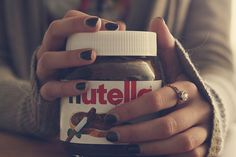 Nutella♥
