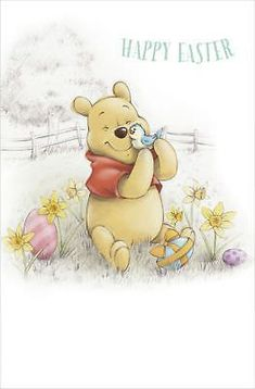 Pooh happy easter winnie the pooh quotes, winnie the pooh friends, disney winnie the Tigger And Pooh, Cute Winnie The Pooh, Winne The Pooh, Winnie The Pooh Quotes, Winnie The Pooh Friends, Pooh Bear, Eeyore, Mickey And Friends, Whinnie The Pooh Drawings