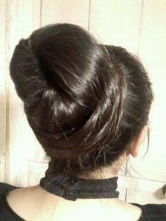 21 Best Long Layered Bob (Layered Lob) Hairstyles in 2019 - Style My Hairs Bun Hairstyles For Long Hair, Lob Hairstyle, Indian Hairstyles, Super Long Hair, Big Hair, Long Asymmetrical Bob, Long Indian Hair, Shiny Hair, Blonde Highlights