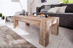 Luxusný nábytok REACTION: Nábytok z masívneho dreva