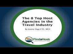 The Top 8 Host #Travel Agencies