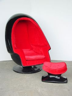 Nice 15 Unique & Eye-catching Egg Shaped Chair for Your Dream Home https://freshouz.com/eye-catching-egg-shaped-chair/