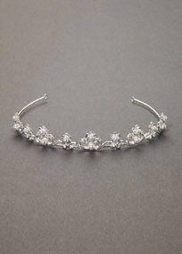 tiara or headband?
