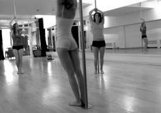 Pole Dance is the new Zumba!