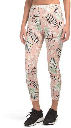 Printed Leggings Best Leggings, Leggings Are Not Pants, Women's Leggings, Mens Activewear, Makeup Shop, Selling Online, Clean Beauty, Tj Maxx, Printed Leggings