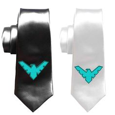 Necktie mens tie Superhero necktie mens ties by SuperheroGifts