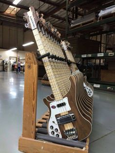 To Play Bass Guitar Learning Printing Videos Jewelry Bracelets Rickenbacker Bass, Fender Telecaster, Fender Guitars, Bass Guitars, Electric Guitars, Left Handed Bass, Lefty Guitars, Guitar Quotes, Recorder Music