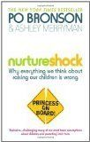 Nurtureshock: Why Everything We Thought About Children is Wrong by Po Bronson, http://www.amazon.co.uk/dp/0091933781/ref=cm_sw_r_pi_dp_BNoUqb0NARBZ5