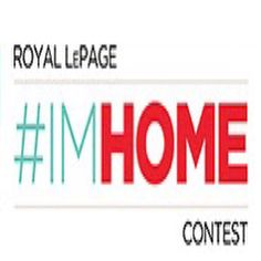 What does home mean to you? Join in the contest #imhome http://www.royallepage.ca/realestate/im-home/?refBy=11057