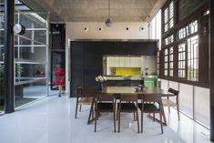 Galería de Casa Collage / S+PS Architects - 19