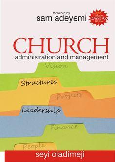 8 Keys to Effective Church Management