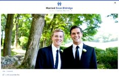 Community Post: 46 Incredible Gay Wedding Photos That Will Make Your Heart Melt