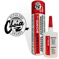 Instantbond™ is the fastest curing high performance adhesive. Instant wood glue, plastic glue,Epoxy Glue, Glass Glue and  cyanoacrylate superglue.
